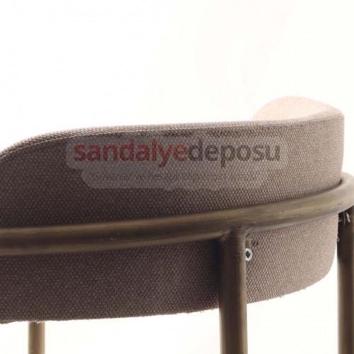 Kodi Alüminyum Sandalye