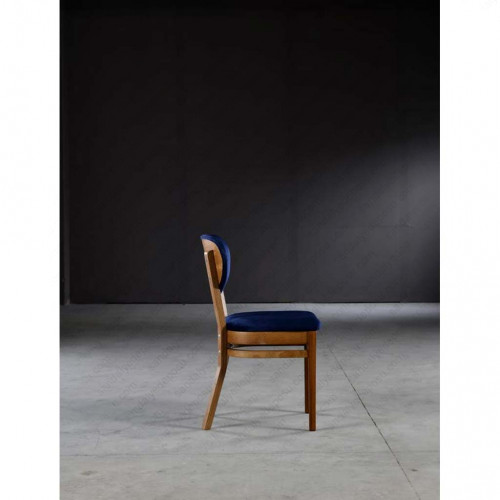 Cayson Döşemeli Ahşap Sandalye