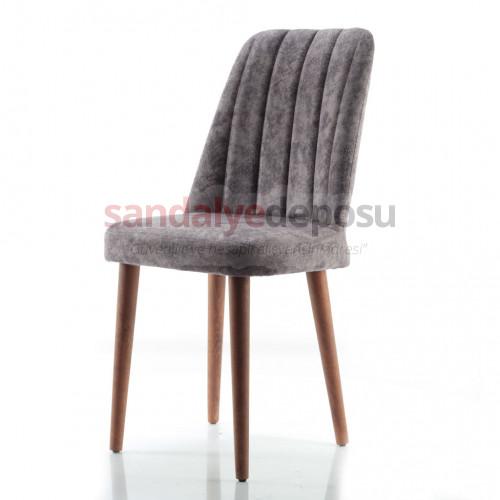Hisar Ahşap Sandalye 06
