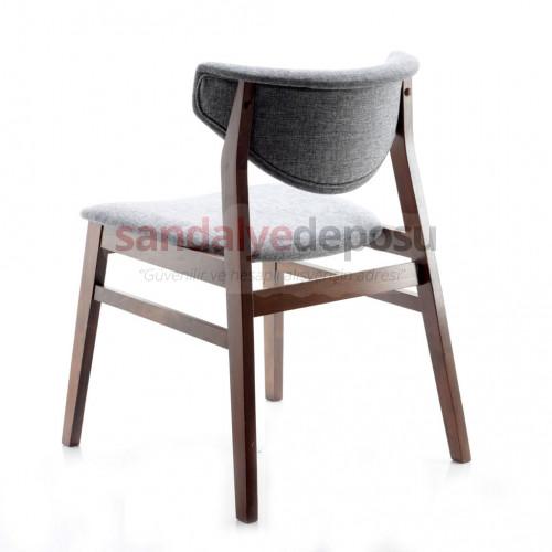 Ottoman ahşap sandalye