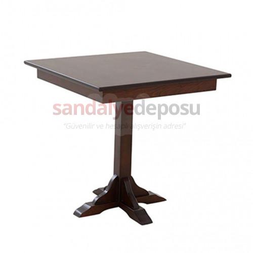 Elven Yemek Masası 70x70