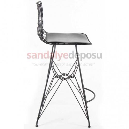 Taylor Metal Bar Sandalyesi 67 cm