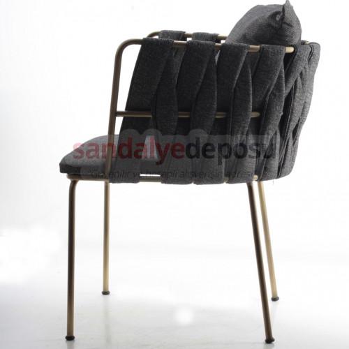 Canon Örgülü Sandalye