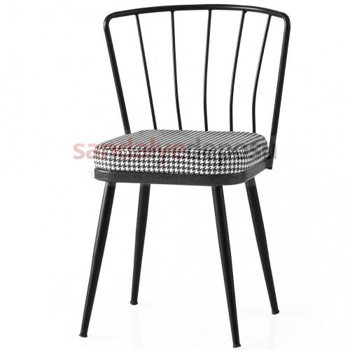 Pragus Metal Sandalye 02
