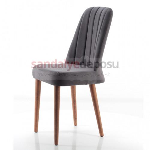Hisar ahşap sandalye