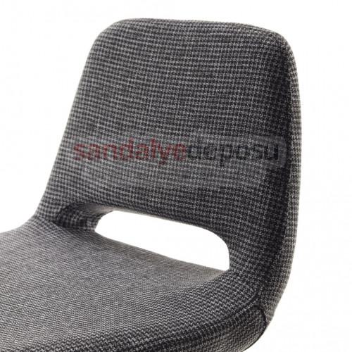 Rasko Bar Sandalyesi Keten ( Lara 307 )