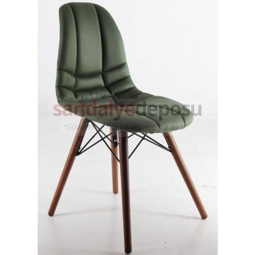 King ahşap sandalye 02